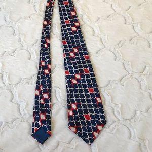 A. Sulka & Co. vintage silk tie